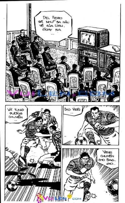 Jindodinho - Đường Dẫn Đến Khung Thành III Tập 65 page 88 Congtruyen24h