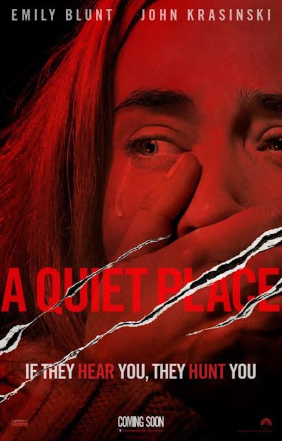 A Quiet Place (2018) ταινιες online seires oipeirates greek subs