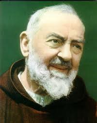 São Padre Pio de Pietrelcina
