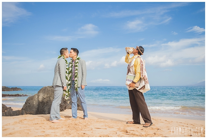 Weddings in Maui