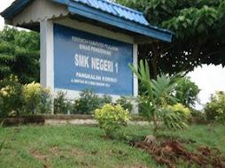Sejarah SMK Negeri 1 Pangkalan Kerinci