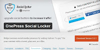 Social Locker: WordPress İçerik Kilitleme Eklentisi