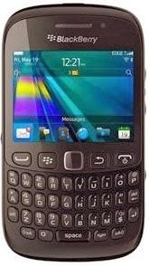 Blackberry Davis Curve 9220