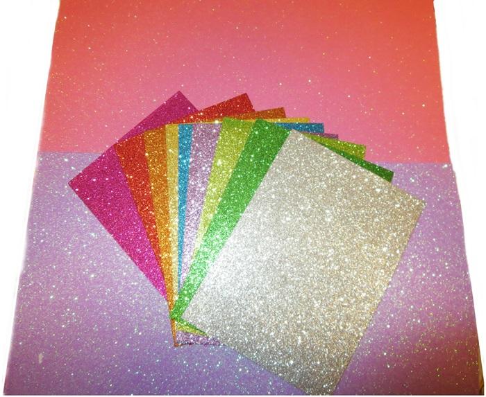 Pareti Glitterate Lilla : Studiamando liberamente: festa a tema: stelle e glitter