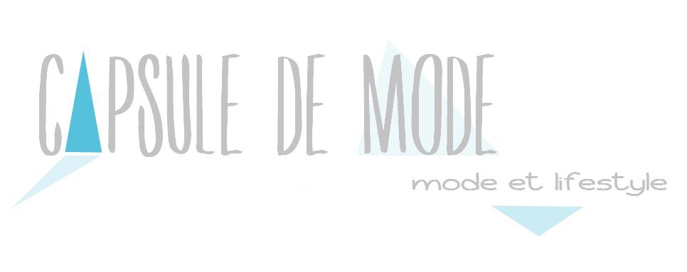 Capsule de mode - mode et lifestyle Bordeaux