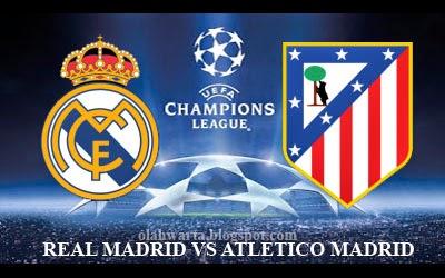 Final Liga Champions 2014
