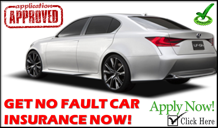 Cheapest No Fault Car Insurance