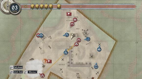 valkyria chronicles pc screenshot gameplay www.ovagames.com 6 Valkyria Chronicles (PC/MULTI2) RiP Version