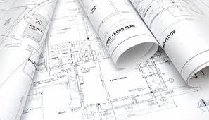 Tecn logo en obras civiles planos de obra for Planos de obra civil