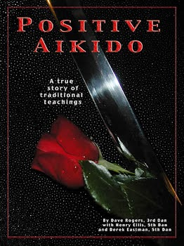 <em>Positive Aikido the Book - A story of effective Traditional Aikido.</em>