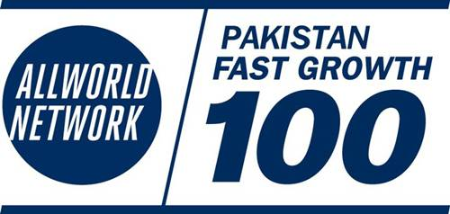 Pakistan 100 Fast Growing Companies