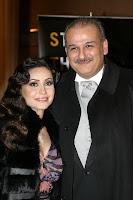 صور الفنانين السوريين مع زوجاتهم-صور الفنانات السوريات مع أزواجهن