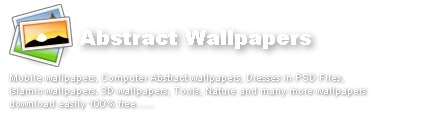 Abstract Wallpapers 554