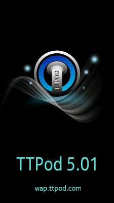 TTPOD EXTREME S60V5 V5.01  S^3 ANNA BELLE FULL SKIN