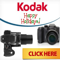 Kodak Happy Holidays