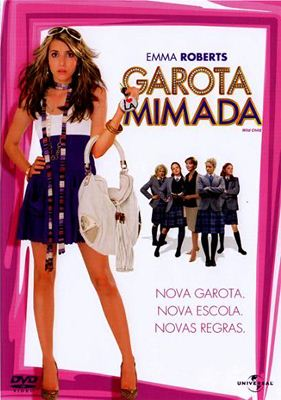 Filme Garota Mimada Online