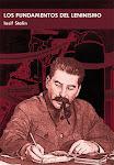 FUNDAMENTOS DEL LENINISMO de Jose Stalin ya en la calle.