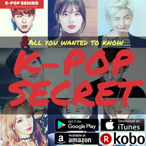 K-pop Secret series is released!