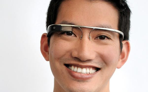 Google Glass Has Arrived On Ebay But You Can't Buy Now