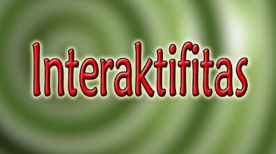 Interaktifitas di Web