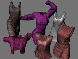 Engenharia do vestuário