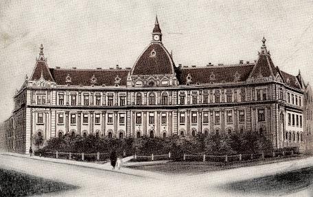 Palatul Justiţiei din Braşov