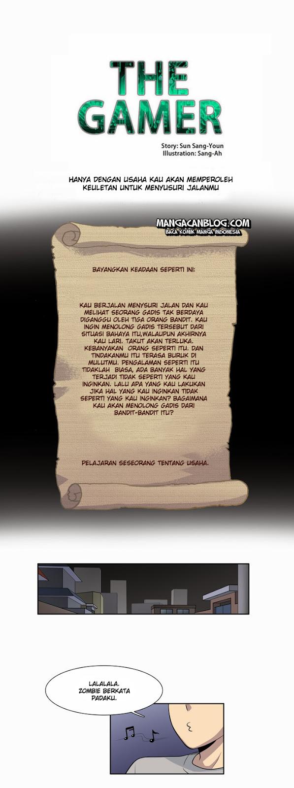 Dilarang COPAS - situs resmi www.mangacanblog.com - Komik the gamer 025 - chapter 25 26 Indonesia the gamer 025 - chapter 25 Terbaru |Baca Manga Komik Indonesia|Mangacan