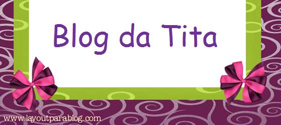 Blog da Tita