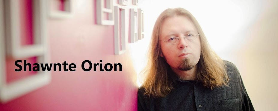 Shawnte Orion