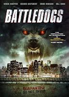 Battledogs (2013) online y gratis