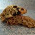 Biscuits à la banane sans beurre