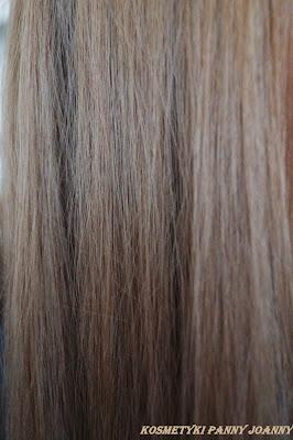 Podcięcie włosów -  moje spostrzeżenia