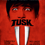 Tusk Blu-ray Review