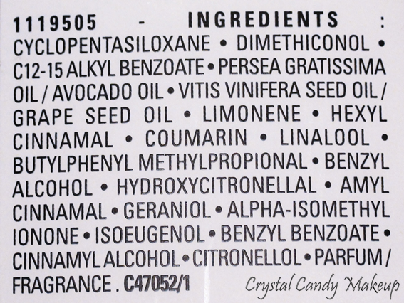 Huile nutritive Mythic Oil de L'Oréal Professionnel