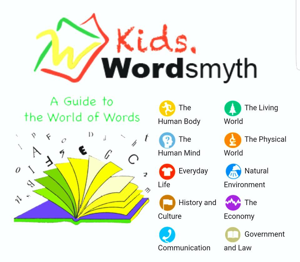 Children's Online Dictionary