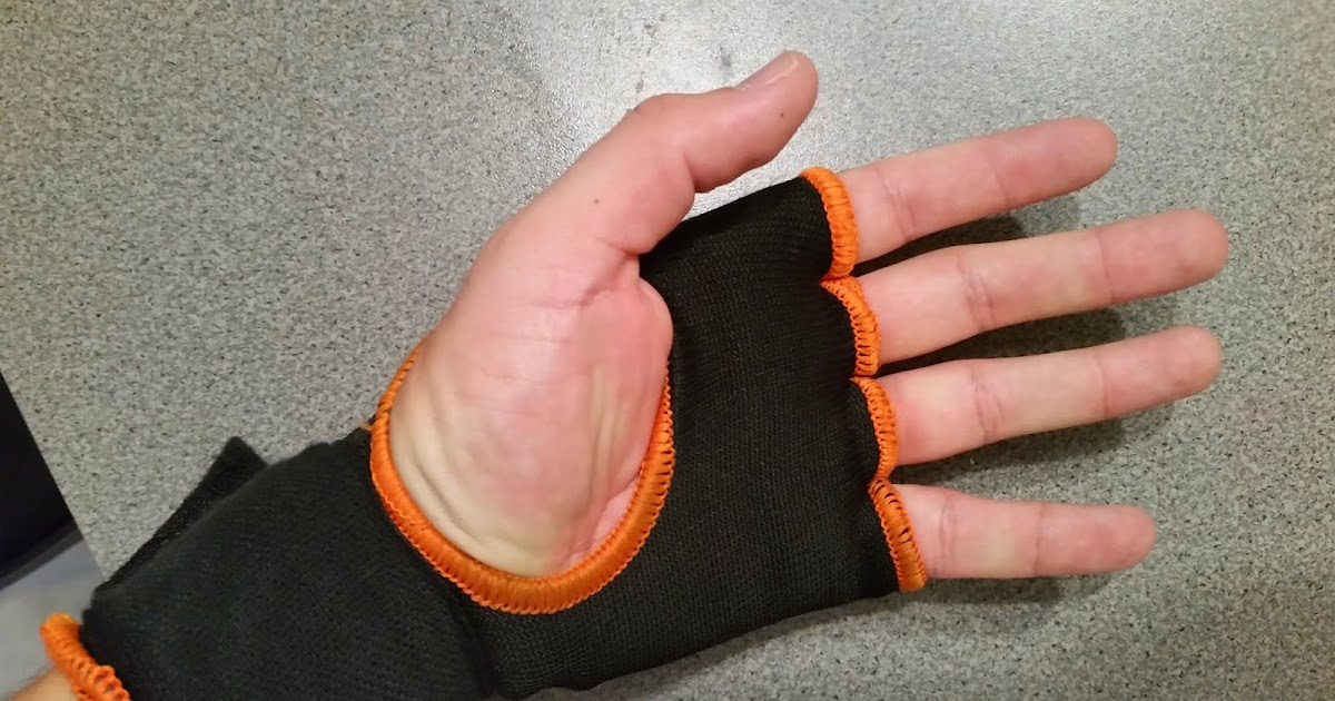 Bens Journal Review Meister Gel Padded ProWrap Hand Wraps