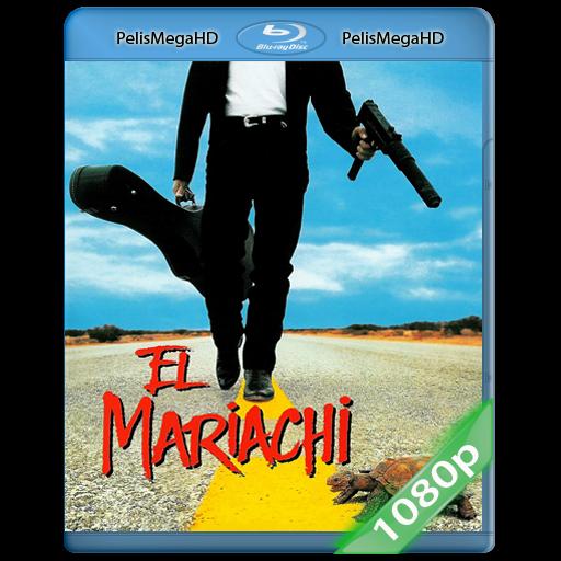 El Mariachi (1992) 1080P HD MKV ESPAÑOL LATINO