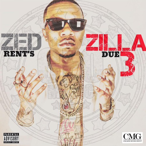 Rent's Due 3: Get It LIVE!