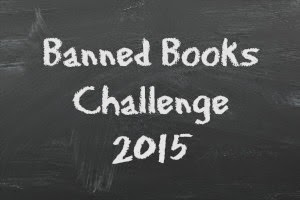 Banned Books Challenge