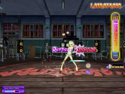 cheat ayodance patch november