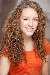 Gianna, Age 14