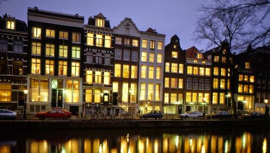 Hotel review the ambassade hotel amsterdam fashion Ambassade hotel amsterdam