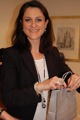 Esther Hocking, Villancher Fashion Jewellery Boutique
