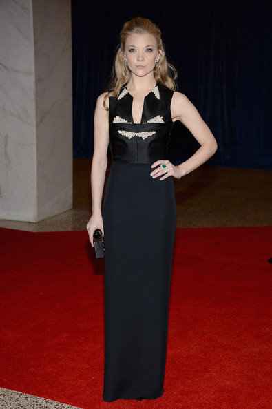 Natalie Dormer Outfit Styles
