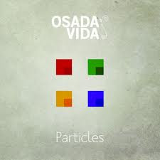 osada vida - particles  PORTADA