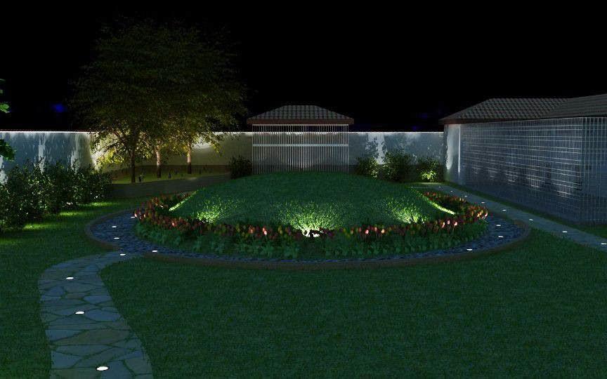 Градина 3D - 16