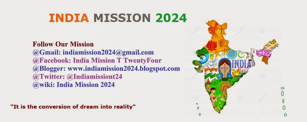 India Mission 2024