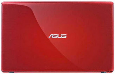 Asus Notebook A450CC