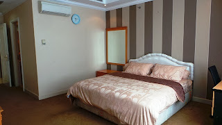 Sewa Apartemen Istana Sahid Jakarta Pusat