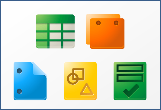 google docs sheets and slides is microsoft word excel and